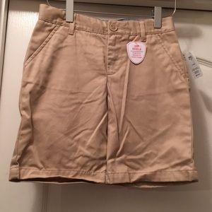Gap Kids Uniform shorts